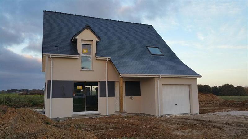 Maison  5 pièces + Terrain 949 m² Verneuil-sur-Avre par VILLADEALE EVREUX