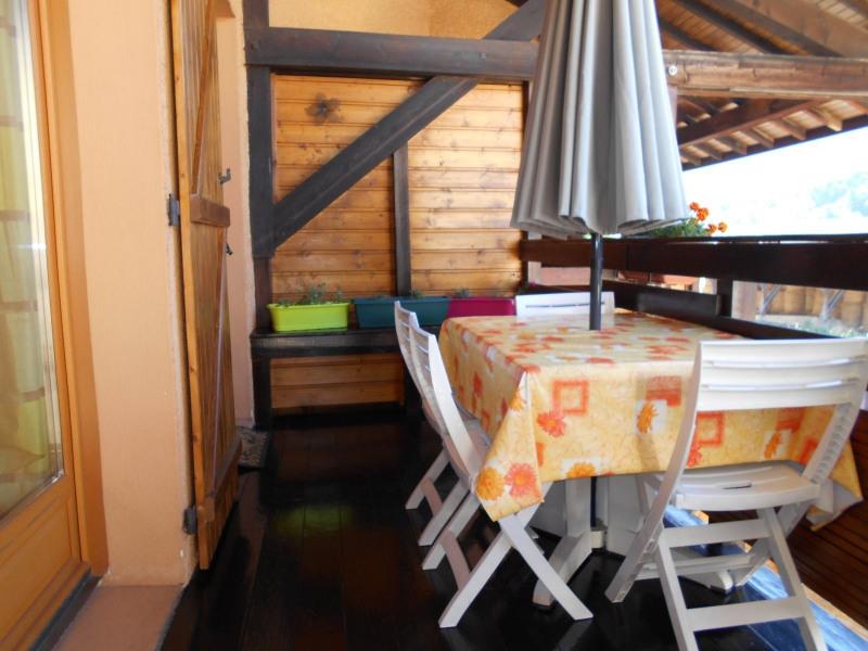 Vente appartement St geoire en valdaine 123000€ - Photo 11
