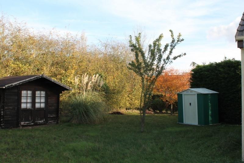 Vente maison / villa Evreux 147000€ - Photo 3