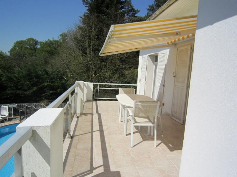 Vendita casa Saulx les chartreux 624000€ - Fotografia 4