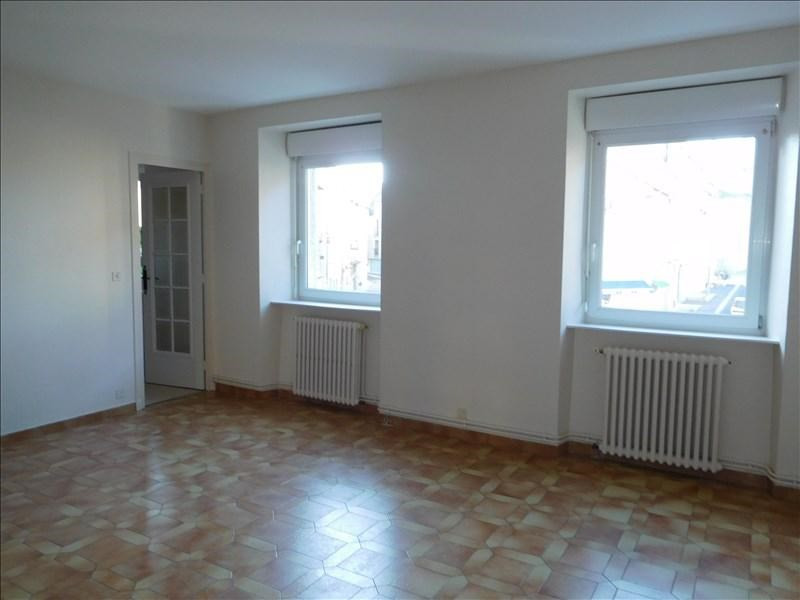 Rental apartment Yssingeaux 551,75€ CC - Picture 6