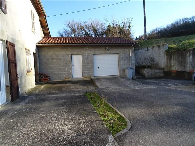 Vente maison / villa St jean de bournay 260000€ - Photo 3