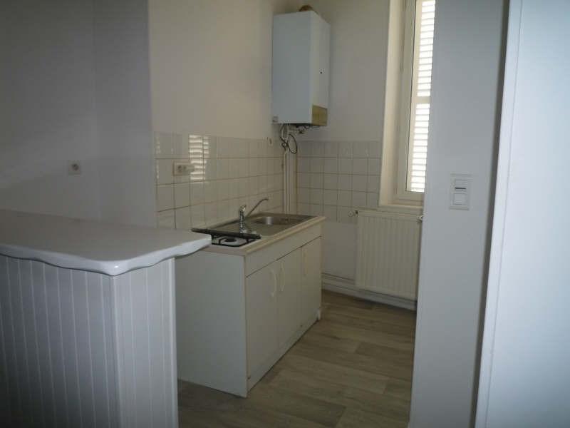 Locação apartamento Moulins 332€ CC - Fotografia 2
