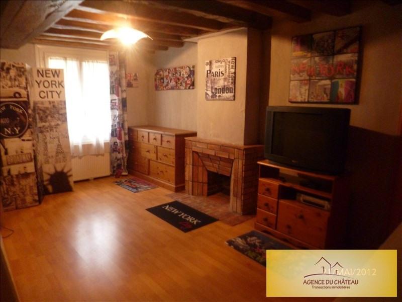 Sale house / villa Perdreauville 425000€ - Picture 6
