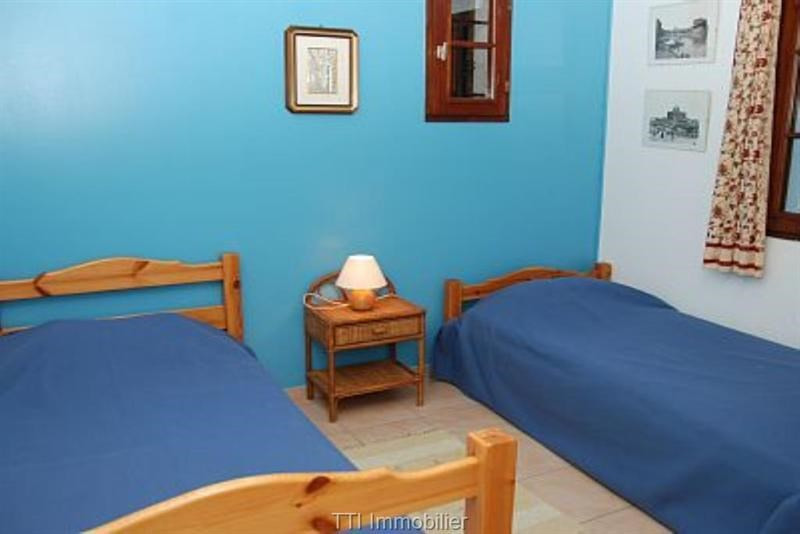 Vacation rental house / villa Sainte maxime  - Picture 10