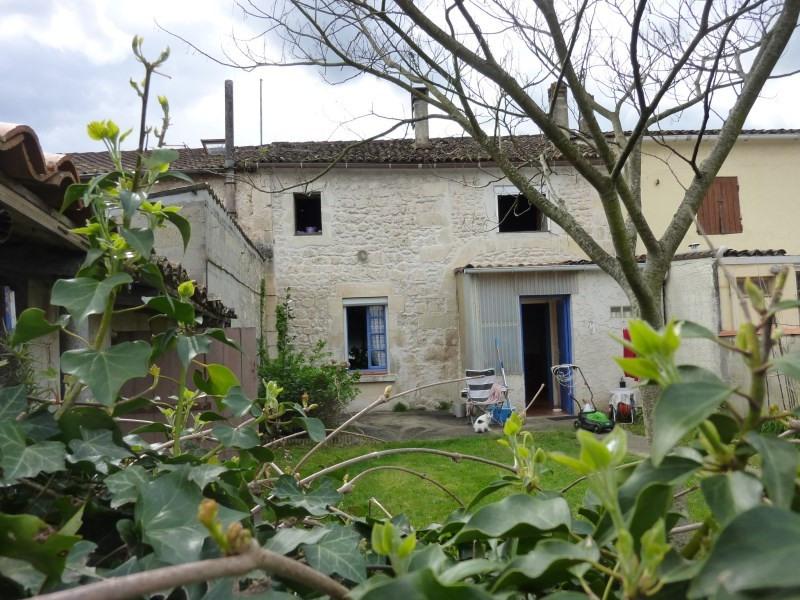 Sale house / villa Saintes 85000€ - Picture 1