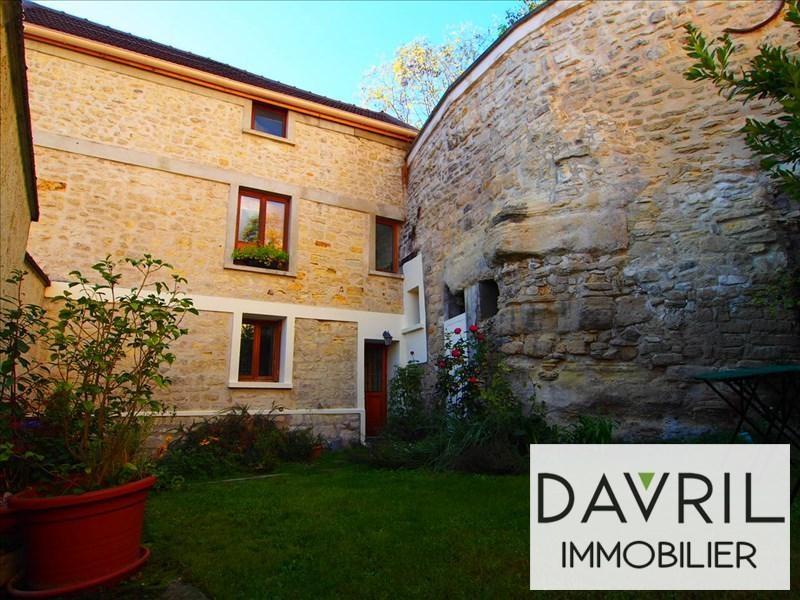 Vente de prestige maison / villa Conflans ste honorine 295000€ - Photo 4