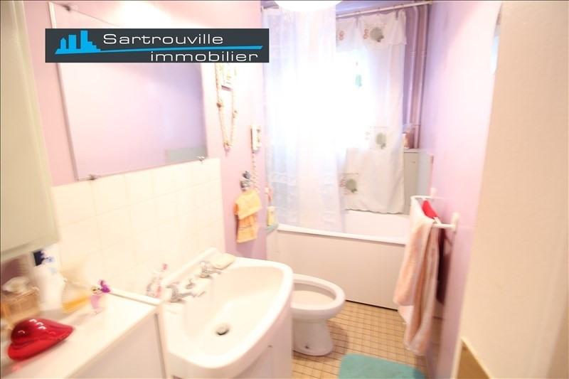 Revenda apartamento Sartrouville 168000€ - Fotografia 3