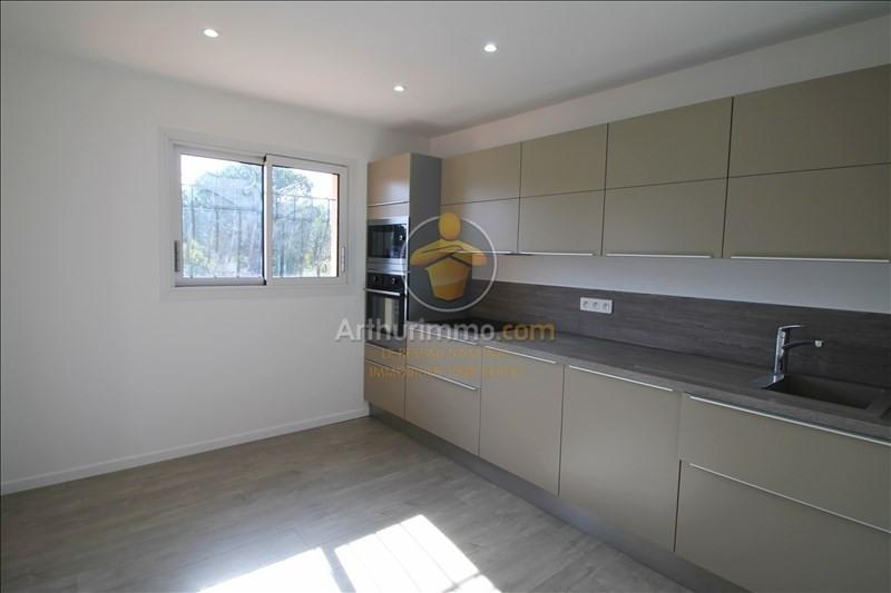 Vente appartement Sainte maxime 470000€ - Photo 7