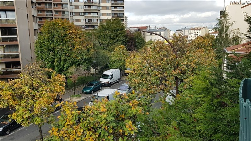 Vente appartement Les lilas 450 000€ - Photo 2