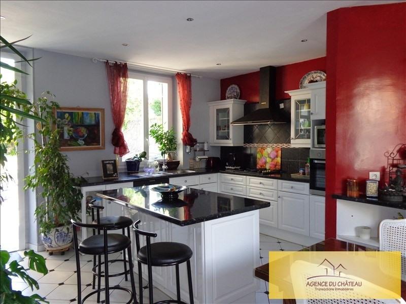 Venta  casa Rosny sur seine 535000€ - Fotografía 8