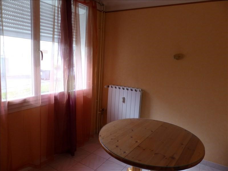 Sale apartment Beziers 80 000€ - Picture 6