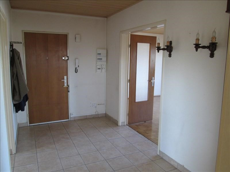 Vente appartement Strasbourg 226 000€ - Photo 6