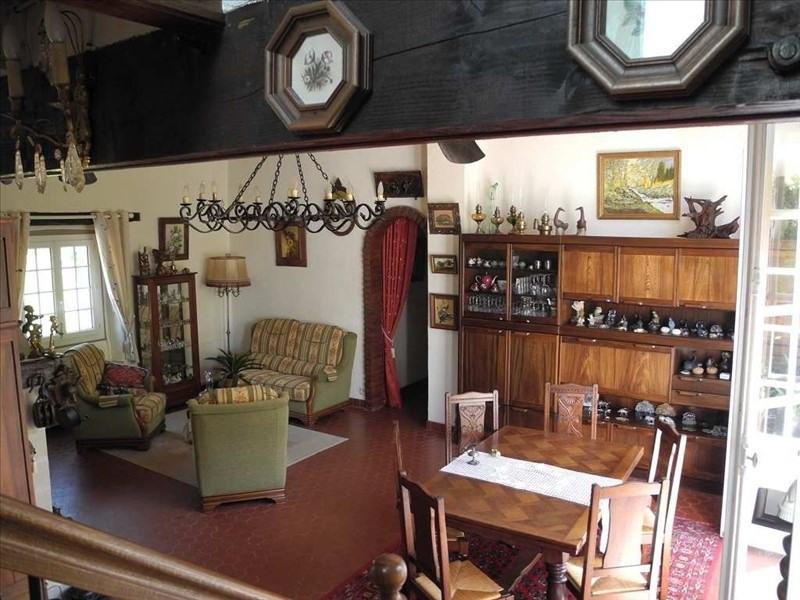 Sale house / villa Villeneuve sur yonne 275000€ - Picture 8
