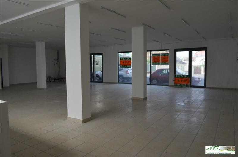 Vente local commercial Vigneux sur seine 470 000€ - Photo 2