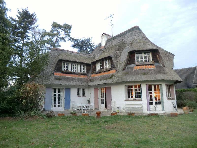 Sale house / villa La chapelle env 329000€ - Picture 2