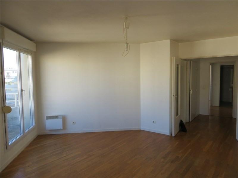 Vente appartement Lyon 3ème 254400€ - Photo 2