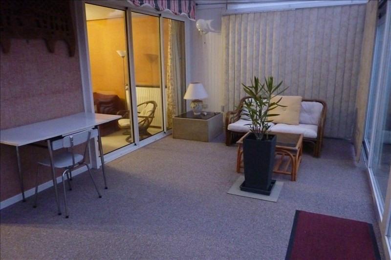 Vente appartement Les ulis 231000€ - Photo 5