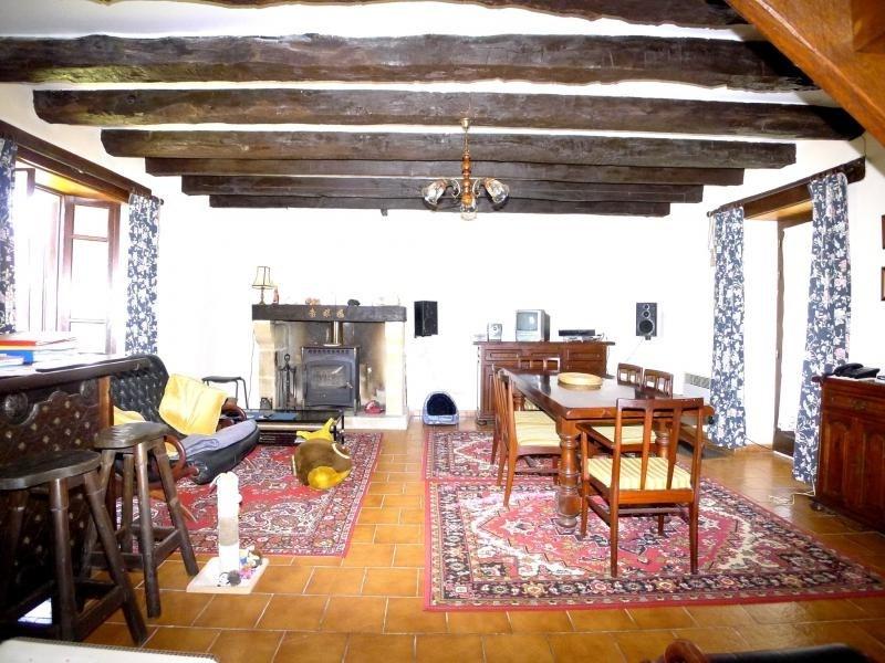 Vente maison / villa Sarrazac 135000€ - Photo 6