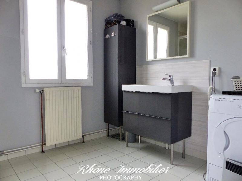 Vente maison / villa Meyzieu 373000€ - Photo 9