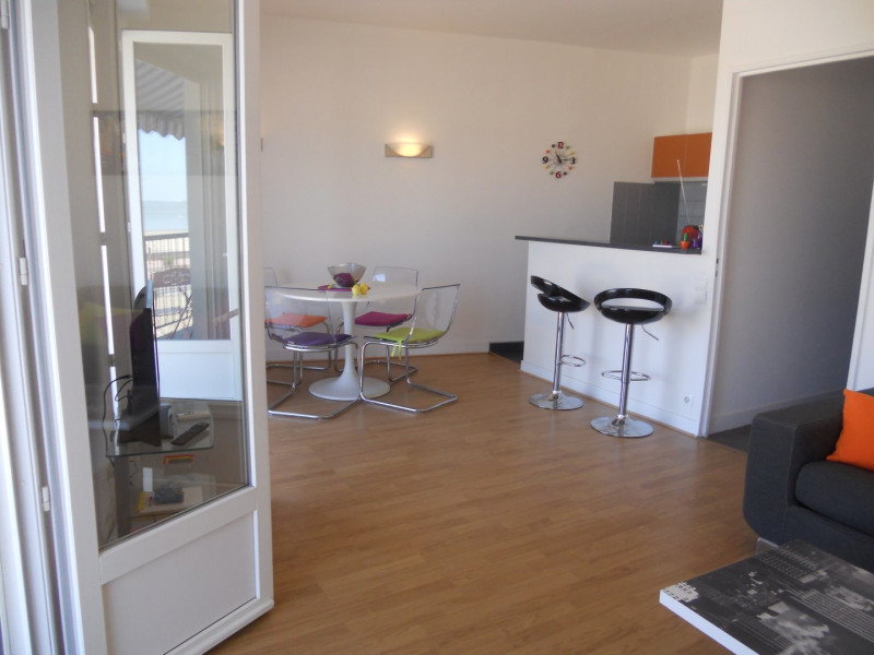 Vacation rental apartment Royan 528€ - Picture 5