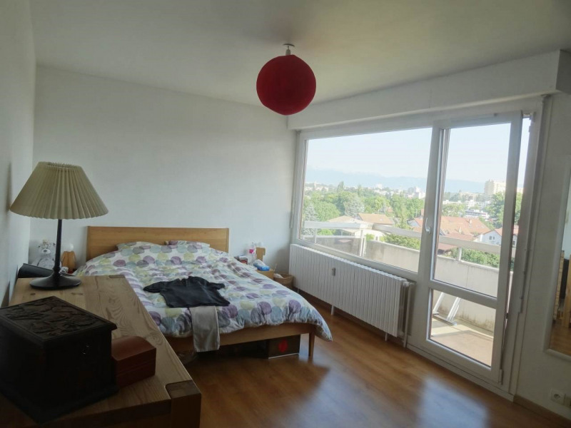 Sale apartment Gaillard 320000€ - Picture 2