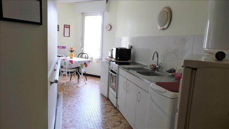 Sale apartment Dijon 160000€ - Picture 5