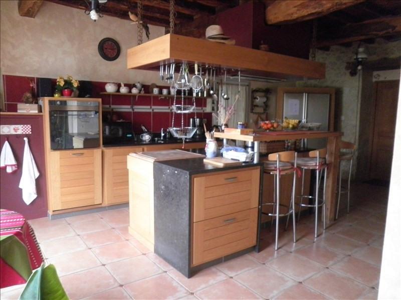 Sale house / villa Auch 288000€ - Picture 5