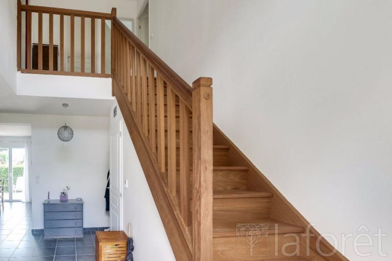 Vente maison / villa Routot 213500€ - Photo 2