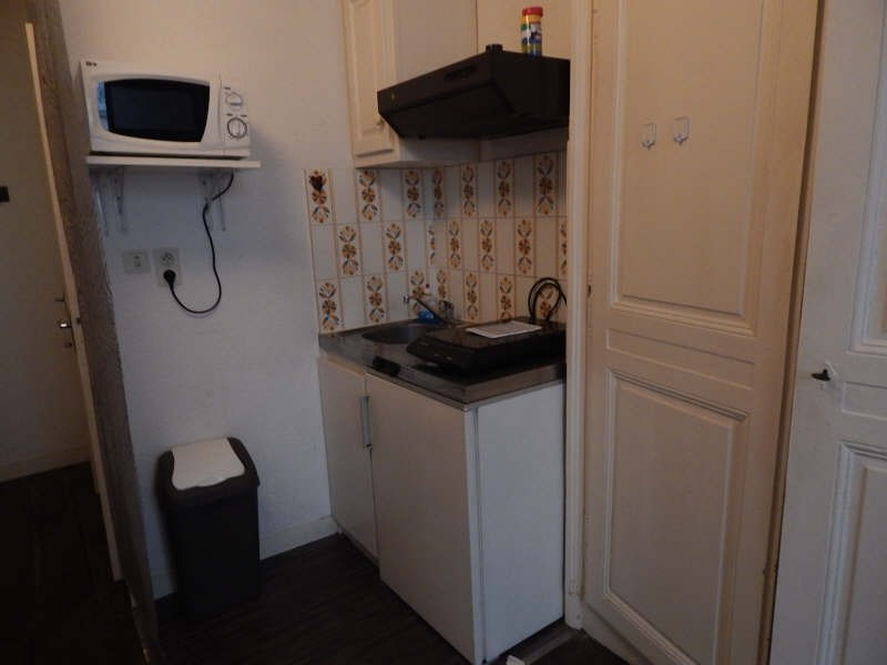 Location appartement Limoges 370€ CC - Photo 3
