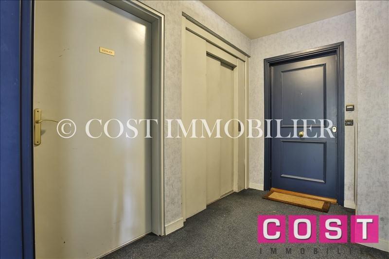 Vente de prestige appartement Courbevoie 1200000€ - Photo 10