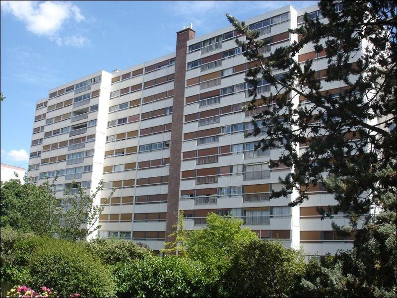 Location appartement Juvisy sur orge 1581€ CC - Photo 1