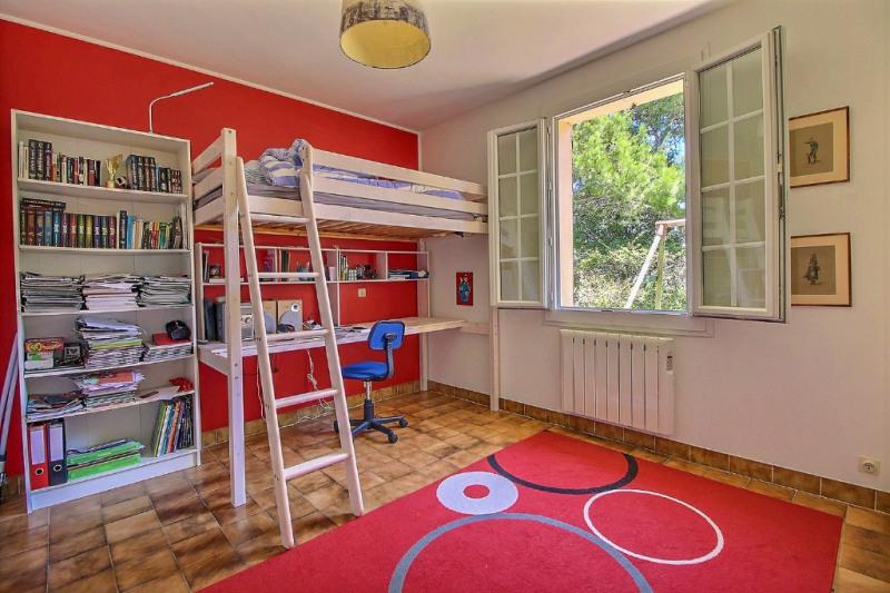 Vente maison / villa Bezouce 399000€ - Photo 9