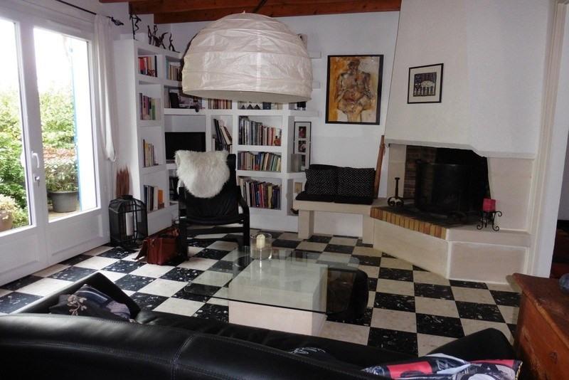 Sale house / villa St germain sur ay 252000€ - Picture 2