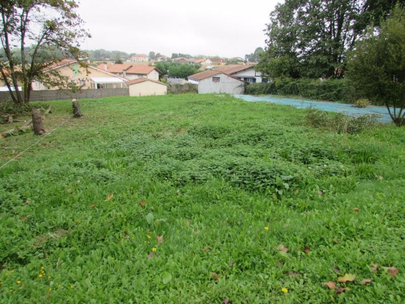 Vente terrain Habas 37000€ - Photo 1