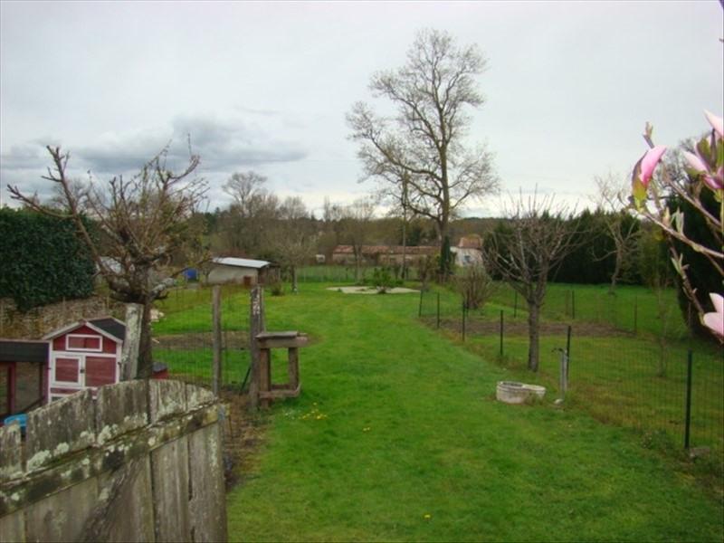 Vente maison / villa Montpon menesterol 104500€ - Photo 3