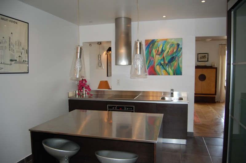 Location appartement Paris 7ème 2780€ CC - Photo 2
