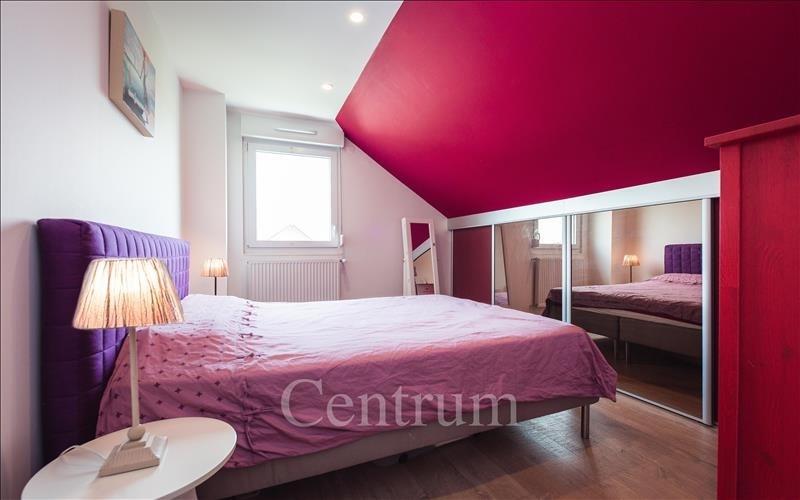 Verkoop  appartement Metz 190900€ - Foto 7