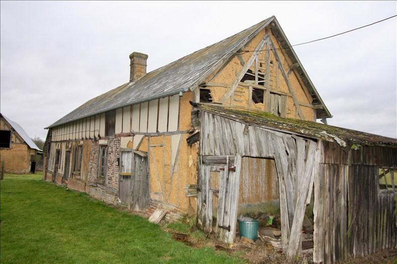 Vente maison / villa Conches en ouche 189000€ - Photo 6