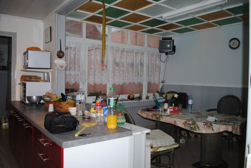 Vente maison / villa Rosendael 177500€ - Photo 1