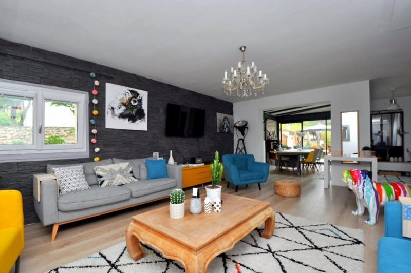 Sale house / villa Fontenay les briis 399000€ - Picture 4