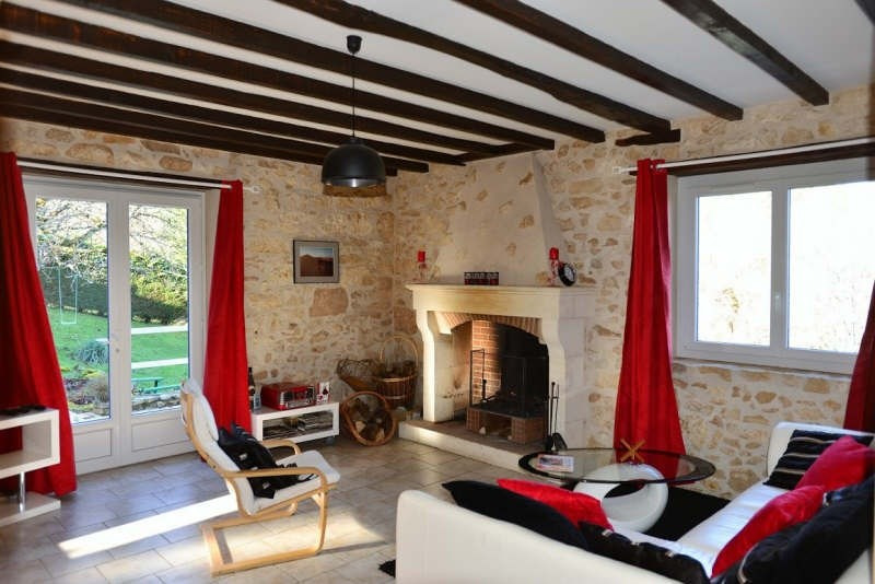 Vente maison / villa Proche brantome 247900€ - Photo 2