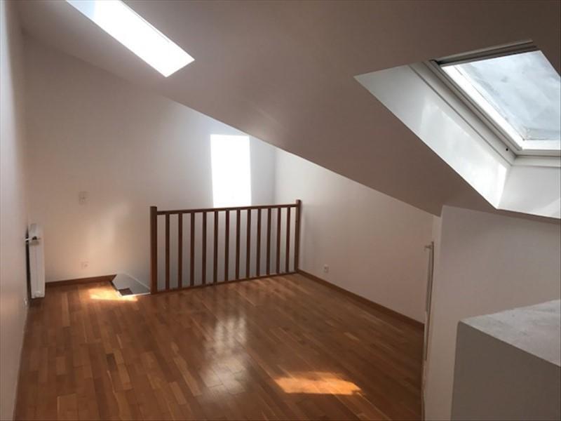 Vente appartement Orleans 169600€ - Photo 2