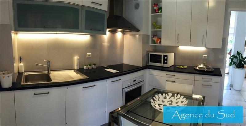 Vente appartement Cassis 365000€ - Photo 3