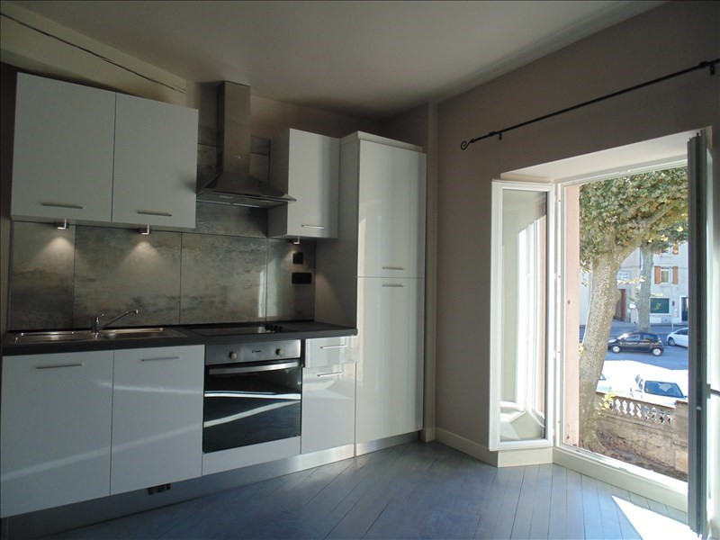 Location appartement Mazamet 550€ CC - Photo 1