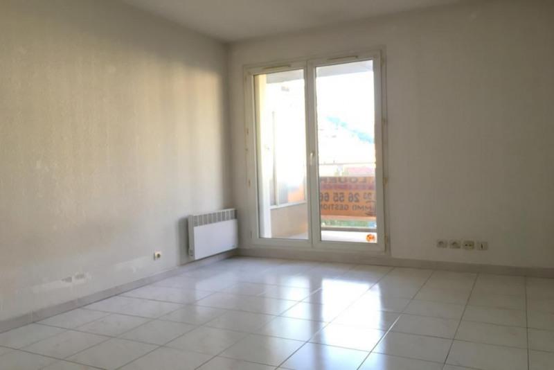 Affitto appartamento Nice 505€cc - Fotografia 3