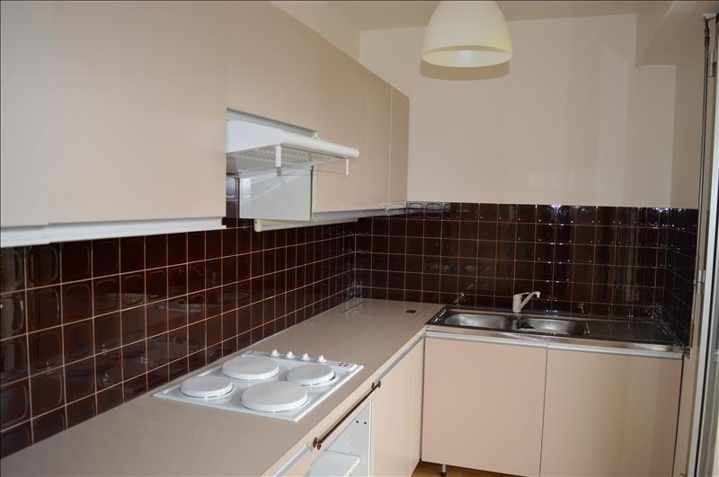 Vente appartement Cormeilles en parisis 142800€ - Photo 2