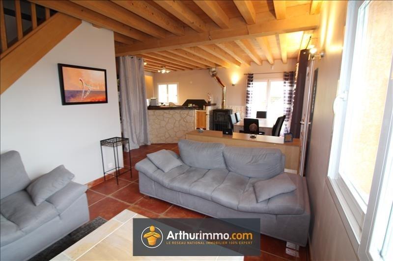 Sale house / villa Virignin 215000€ - Picture 2