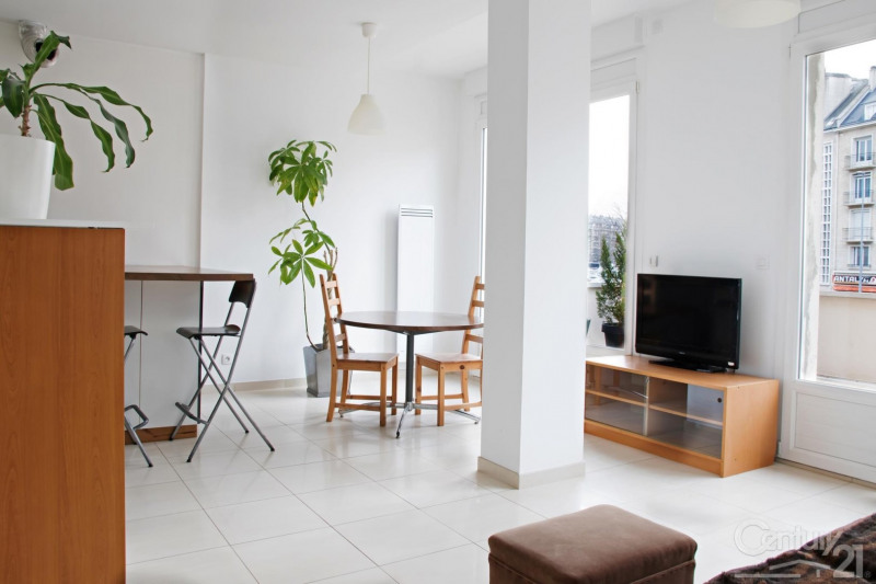Revenda apartamento Caen 199000€ - Fotografia 2