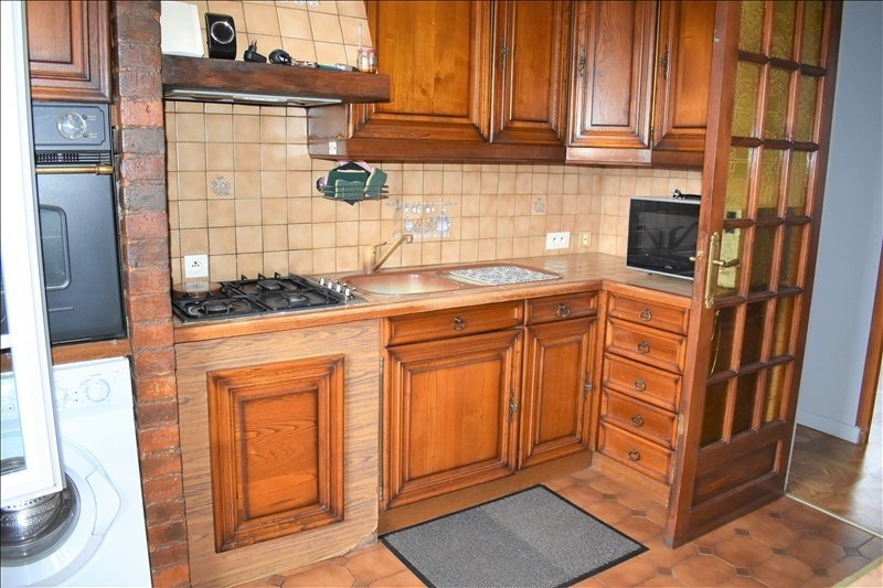 Vente appartement Romainville 240 000€ - Photo 1